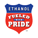 Flex-Fuel Station Locator logo