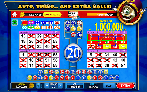 BINGO by Alisa - Play FREE Bingo Game and Win BIG!! on the App Store
