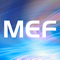 Metro Ethernet Forum icon