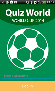 Quiz World - World Cup 2014 - screenshot thumbnail