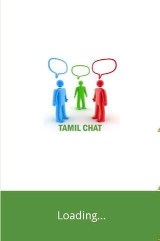 免費娛樂App|Tamil Chat|阿達玩APP