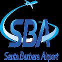 Santa Barbara Airport logo
