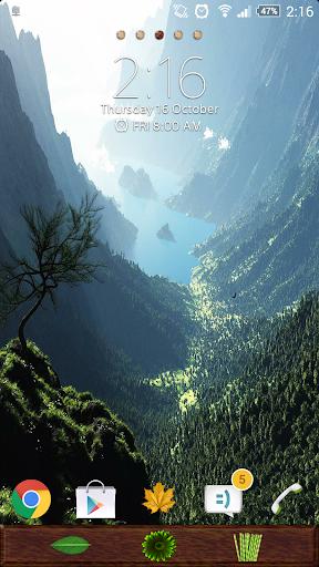 eXPERIAnz SSP™-Tropical Forest