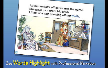 Just Going to the Dentist Screenshot 5