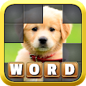 words quizdom - reveal & guess icon