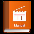 Nero Video Manual icon