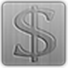 TheCurrency icon