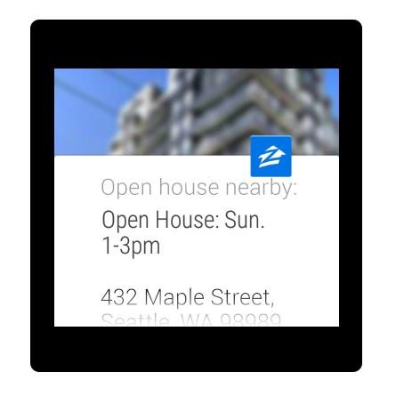 Zillow Real Estate & Rentals - screenshot