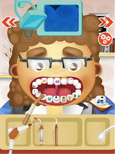 Kids Dentist v16.5