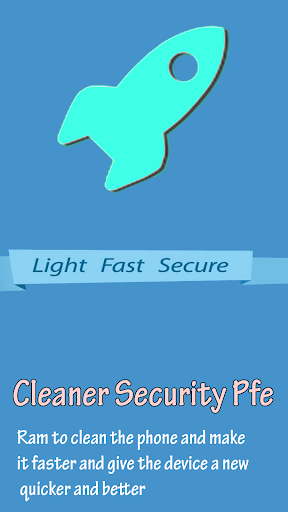 Cleaner Security Pfe
