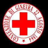 Croce Rossa Italiana Red Cross