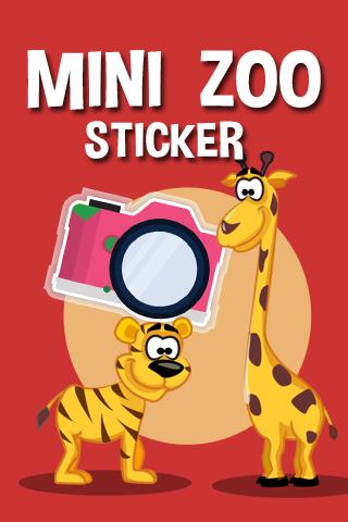 Mini Zoo Camera