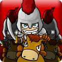 Battleground icon