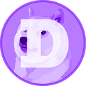 Dogecoin Hacker Game icon