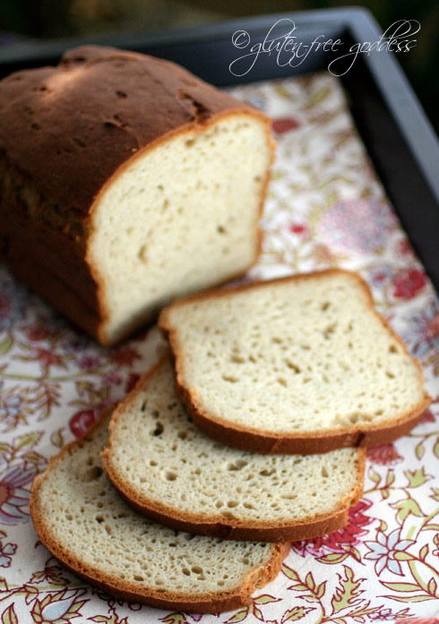 10 Best Sorghum Flour Bread Recipes