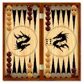 Game Backgammon APK for Kindle