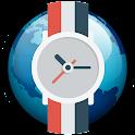 World Clock Free icon