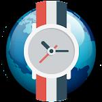 World Clock Free 0.2 Apk