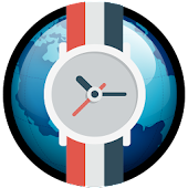 World Clock Free
