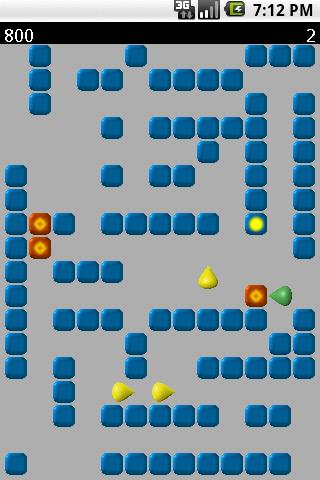 Pango- screenshot