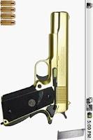 Screenshot of Colt  M1911 Pistol