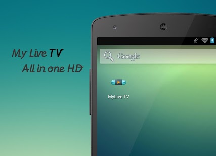 My Floating Live TV - screenshot thumbnail