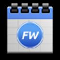 Fiscal Week logo