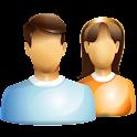 Contacts Widget logo