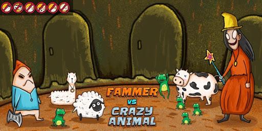 玩免費休閒APP|下載拯救农场动物 app不用錢|硬是要APP
