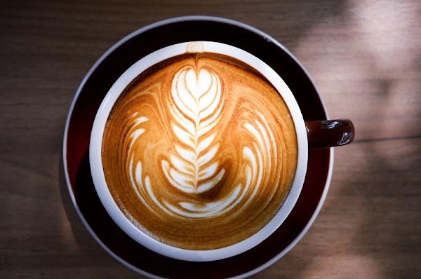 台南  南區 - 猛男咖啡 Beefcake Coffee Roasters [咖啡館]