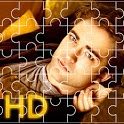 Robert Pattinson Jigsaw HD icon