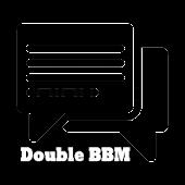 Dobel BBM - Multi BBM