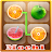 Mochi Trái Cây Pro logo