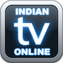 Indian TV Channels Online 2G icon