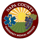 Napa County EMS icon