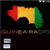 GuineaRadionumberOne