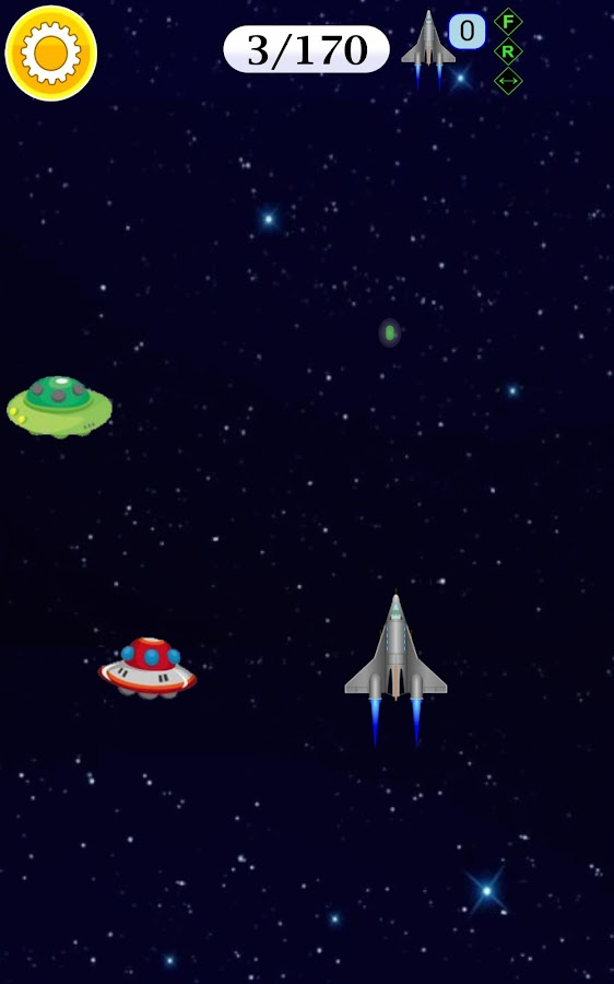 Battle Earth 2012 - screenshot