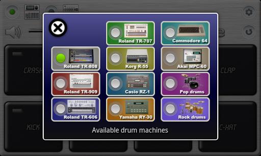 download drum machine for pc. Black Bedroom Furniture Sets. Home Design Ideas