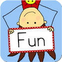 Fun Sight Words icon