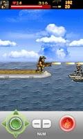 Screenshot of Vietnam Battle