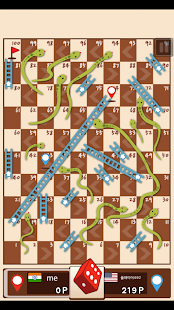 Download Snakes & Ladders King For PC Windows and Mac apk screenshot 13