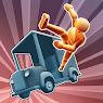 Установить Turbo Dismount [Мод: Unlocked]