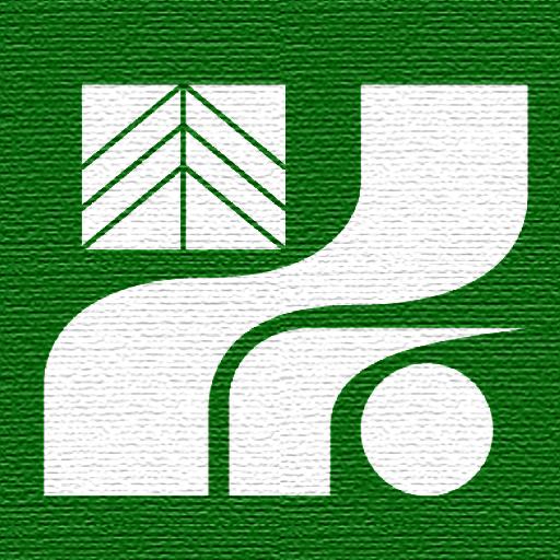 都道府県 県章クイズ 教育 App LOGO-硬是要APP