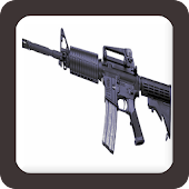 Gun Shots App