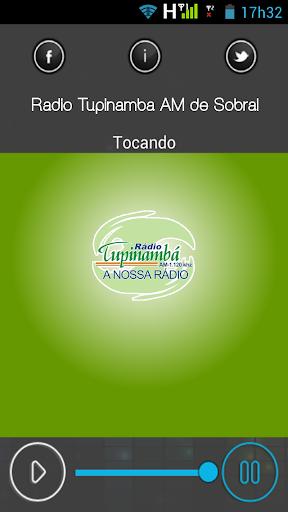 Radio Tupinamba AM de Sobral