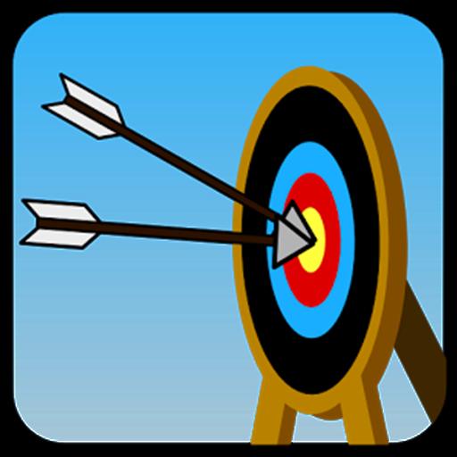 小小弓箭手 街機 App LOGO-APP試玩
