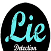 Fake Sound Lie Detector