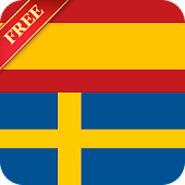 Offline Spanish Swedish Dict.