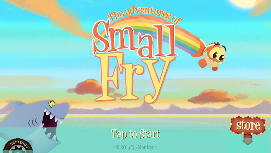 Small Fry screenshot #1