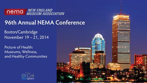 【免費教育App】NEMA Conference 2014-APP點子